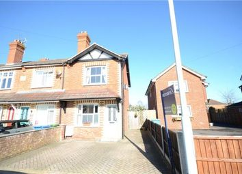 Thumbnail 2 bed terraced house for sale in Yorktown Road, College Town, Sandhurst