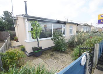 Thumbnail 2 bed property for sale in Colne Way, Point Clear Bay, Clacton-On-Sea