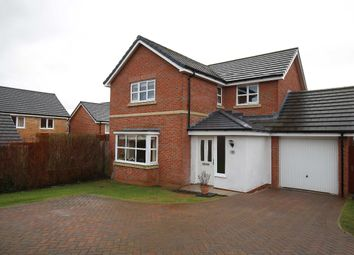 Thumbnail 4 bed detached house for sale in Nightingale Close, Windermere Park, Heysham