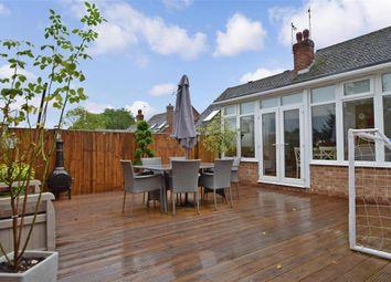 2 bed semi-detached bungalow for sale in Dryland Road, Snodland, Kent ME6