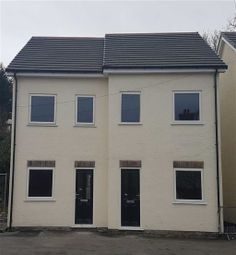 Thumbnail 3 bed semi-detached house for sale in High Street, Connahs Quay, Deeside