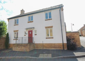 Thumbnail 4 bed detached house for sale in Shrewsbury Road, Yeovil