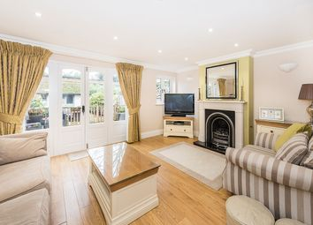4 bed semi-detached house for sale in Vicarage Lane, Laleham, Staines-Upon-Thames TW18