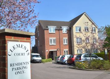 Thumbnail 2 bedroom property for sale in Clements Court, Sheepcot Lane, Watford