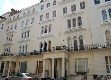 Thumbnail 1 bed flat to rent in Kensington Gardens Square, London, Greater London.
