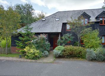 Thumbnail 4 bed property for sale in Rooksbury Mill Court, Andover