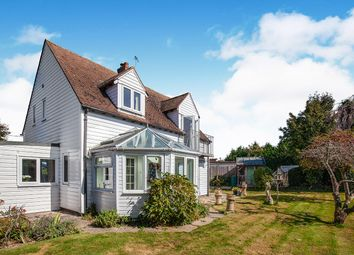 Thumbnail 3 bed detached house for sale in Udimore, Rye, East Sussex