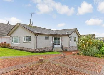Thumbnail 3 bed bungalow for sale in Darvel Drive, Newton Mearns, Glasgow, East Renfrewshire