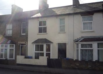 Thumbnail 2 bedroom terraced house to rent in Kings Hill, Great Cornard, Sudbury