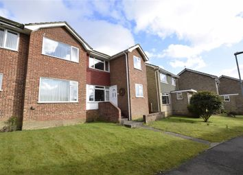 Thumbnail 3 bed semi-detached house to rent in Hazelwood Gardens, St. Leonards-On-Sea