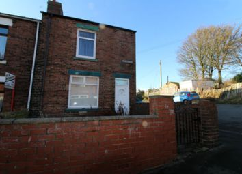 2 bed terraced house for sale in Rose Avenue, South Moor, Stanley DH9