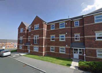 Thumbnail 2 bed flat to rent in High Balk, Off Huddersfield Road, Barnsley