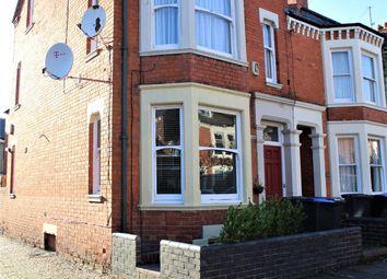 Thumbnail 3 bedroom maisonette to rent in Bostock Mews, Bostock Avenue, Northampton