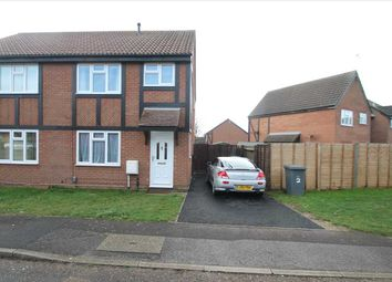 Thumbnail 3 bed property to rent in Reedland Way, Felixstowe