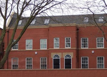Thumbnail 2 bed flat to rent in Dial Street, Warrington, Cheshire