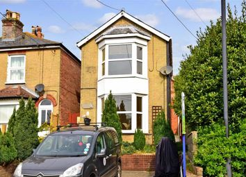 Thumbnail 2 bed detached house for sale in Clatterford Road, Newport, Isle Of Wight