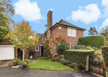 Thumbnail 3 bed property for sale in Aldenham Avenue, Radlett, Hertfordshire