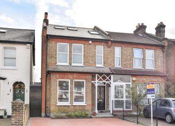 Thumbnail 5 bed semi-detached house for sale in Mackenzie Road, Beckenham
