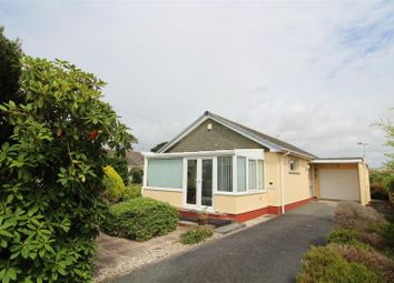 Thumbnail 3 bed detached bungalow for sale in Trenethick Close, Helston