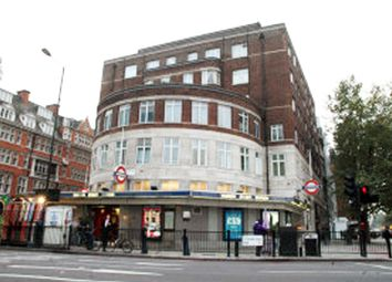 Thumbnail 2 bed flat to rent in Euston Road, Camden, London