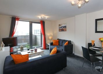Thumbnail 2 bed flat to rent in Humphrey Street, Swansea