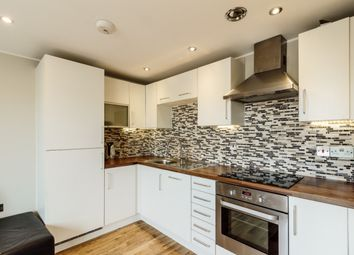 Thumbnail Studio for sale in Fortius Apartments, London, London