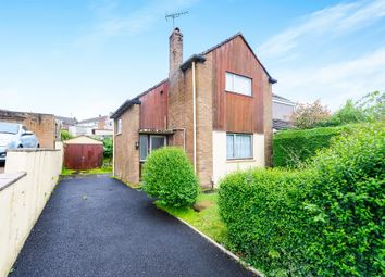 Thumbnail 2 bed semi-detached house for sale in Wyngarth, Winch Wen, Swansea