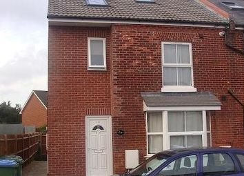 Thumbnail 3 bedroom flat to rent in Priory Road, Portswood, Southampton