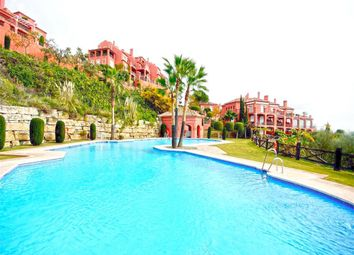 Thumbnail 3 bed apartment for sale in Sierra Blanca, Benahavis, Malaga