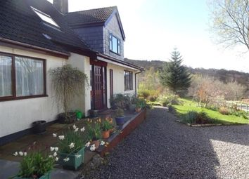 Thumbnail 5 bedroom detached house for sale in Lochalsh, Highland