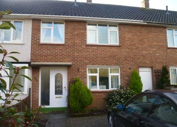Thumbnail 3 bed terraced house to rent in Stockwood Road, Bristol