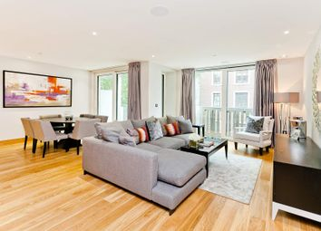 Thumbnail 3 bed flat to rent in 70 Horseferry Road, London
