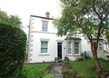 Thumbnail 2 bed terraced house for sale in Bowsden Terrace, Gosforth, Newcastle Upon Tyne
