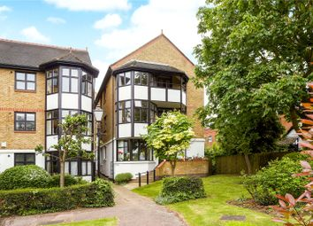 Thumbnail 2 bedroom flat for sale in Victoria Place, Esher Park Avenue, Esher, Surrey