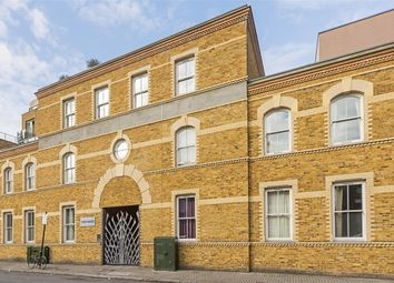 Thumbnail 1 bed flat for sale in Alexandra Avenue, London