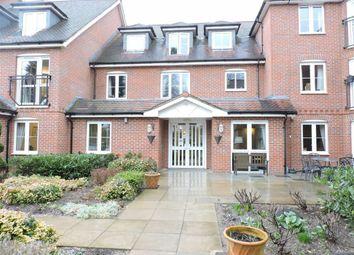 Thumbnail 1 bed flat for sale in Oyster Lane, Byfleet, West Byfleet