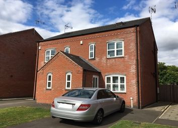 Thumbnail 3 bed property to rent in Johns Avenue, Mountsorrel, Leicestershire