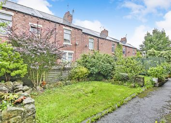Thumbnail 2 bed terraced house for sale in Gibside Terrace, Burnopfield, Newcastle Upon Tyne
