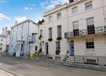 Thumbnail 5 bed end terrace house for sale in Albion Street, Lewes, East Sussex