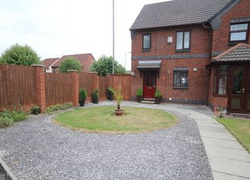 Thumbnail 2 bed property to rent in Topcliffe Grove, Liverpool