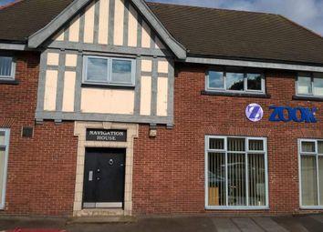 Thumbnail Office for sale in Navigation House, Bridge Street, Sheffield