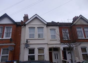 Thumbnail 2 bed maisonette to rent in College Road, Colliers Wood, London