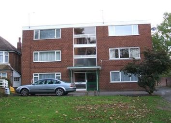 Thumbnail 1 bed flat to rent in 194 Gravelly Hill, Birmingham