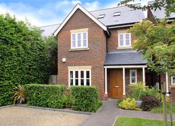Thumbnail 4 bed detached house for sale in Churchfields, East Preston, Littlehampton