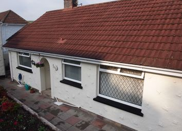 Thumbnail 2 bedroom detached bungalow for sale in Frog Lane, Braunton