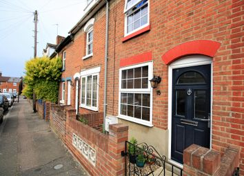 Thumbnail 4 bed terraced house to rent in Charles Street, Colchester