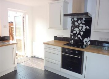 Thumbnail 2 bedroom terraced house to rent in Chester Road, Whitehall, Bristol