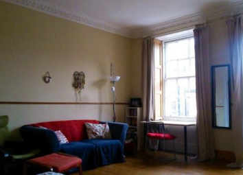 Thumbnail 2 bedroom flat to rent in Lauriston Place, Edinburgh