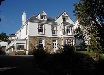 Thumbnail Commercial property for sale in Borthalan Hotel, Boskerris Road, St Ives, Cornwall