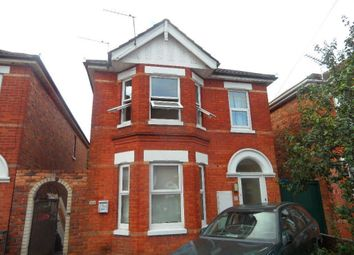 Thumbnail 2 bed flat to rent in Orcheston Road, Bournemouth